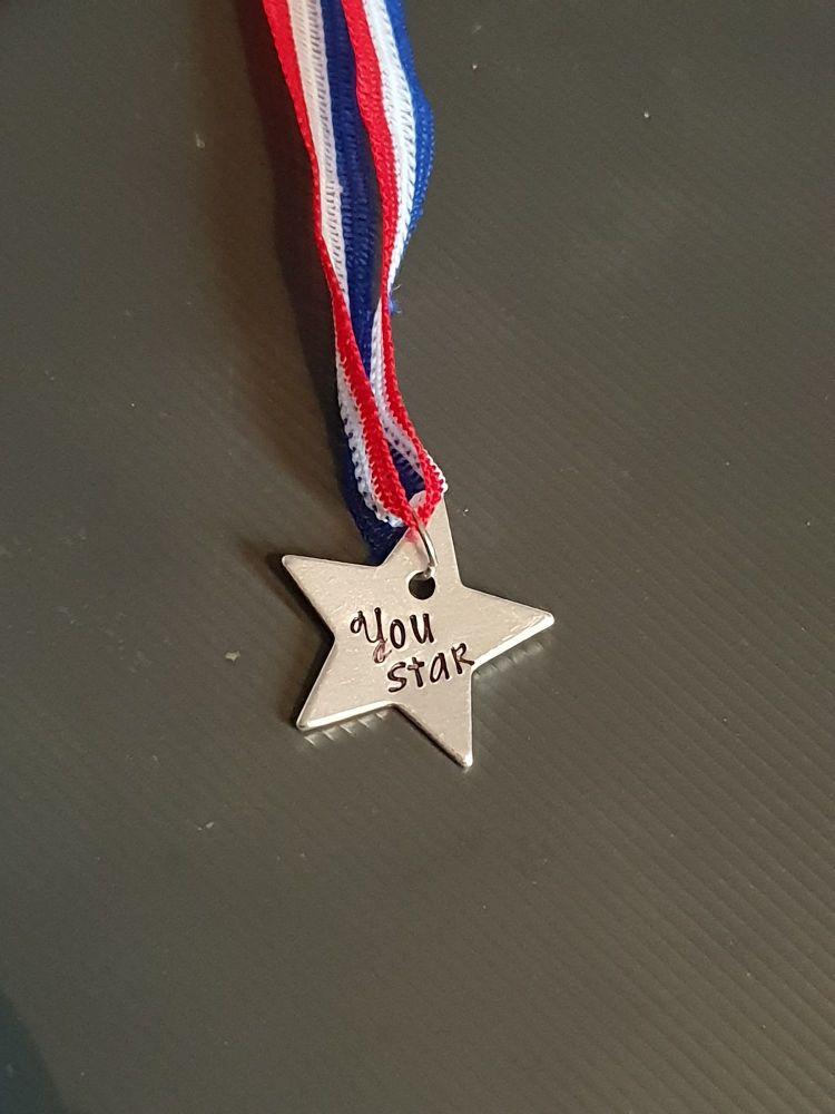 Medal - You Star