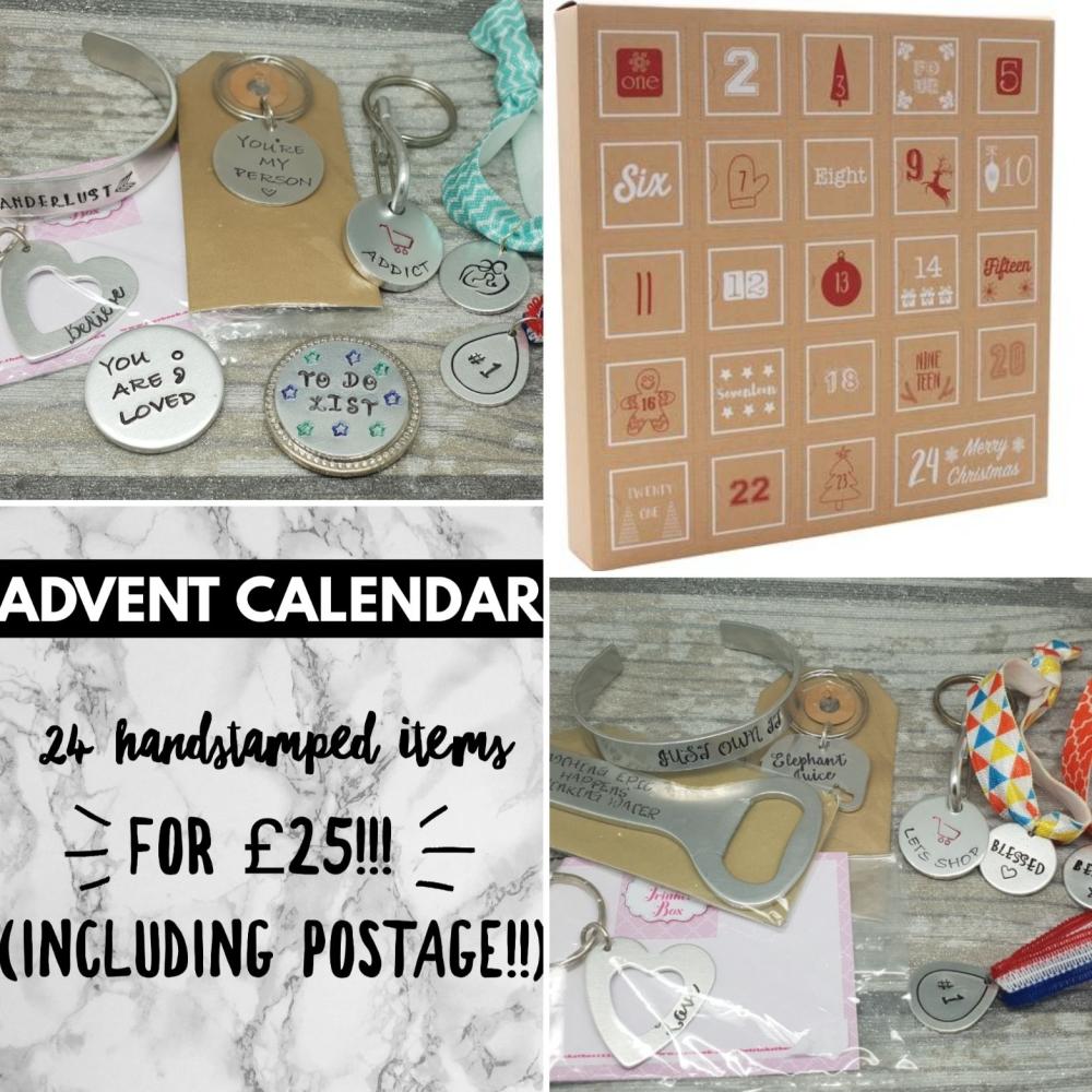 Advent Calendar Pre-Order
