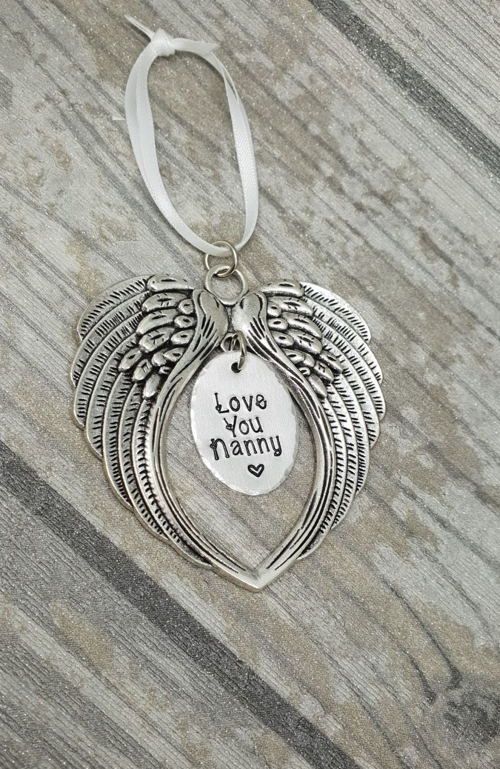 Angel Wing Decorations