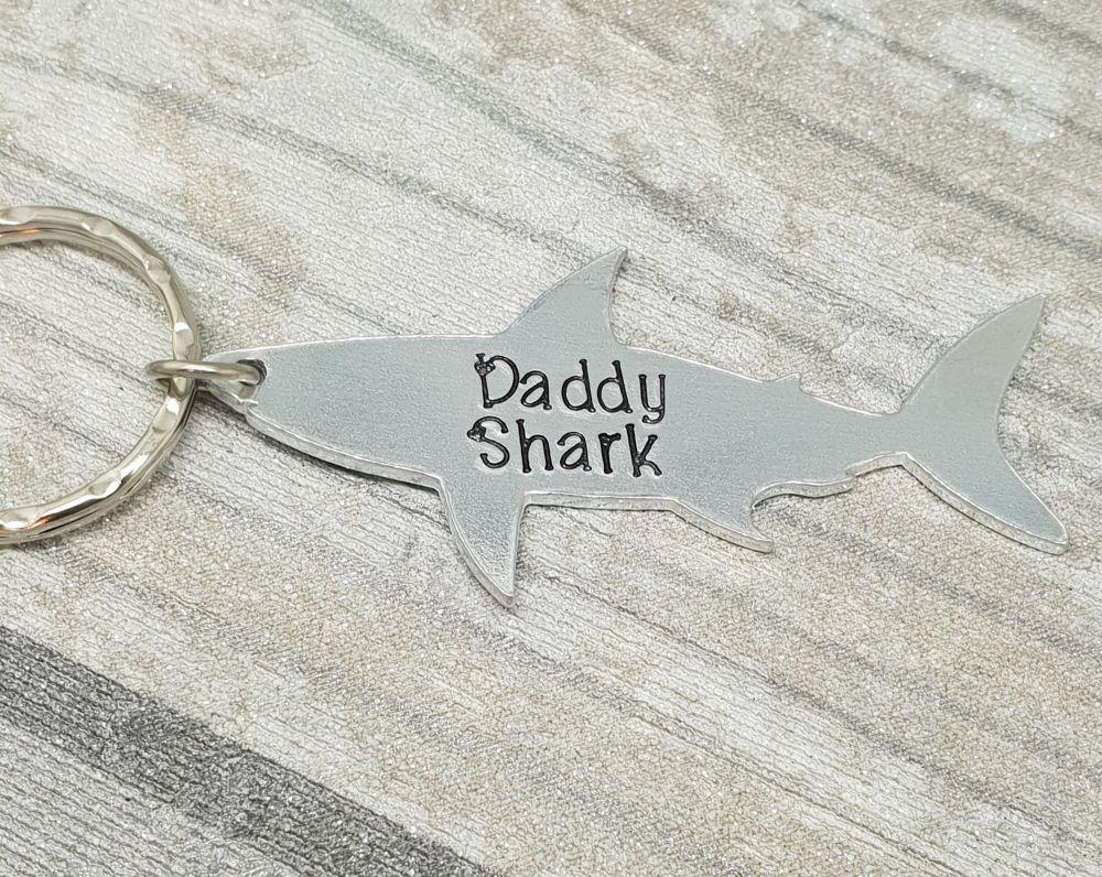 Sunday Special 04/11 - Shark Keyring just £5