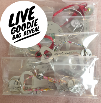 Goodie Bag LIVE