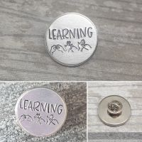 Learning BSL Badge