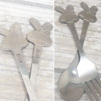 Bunny Cutlery Set