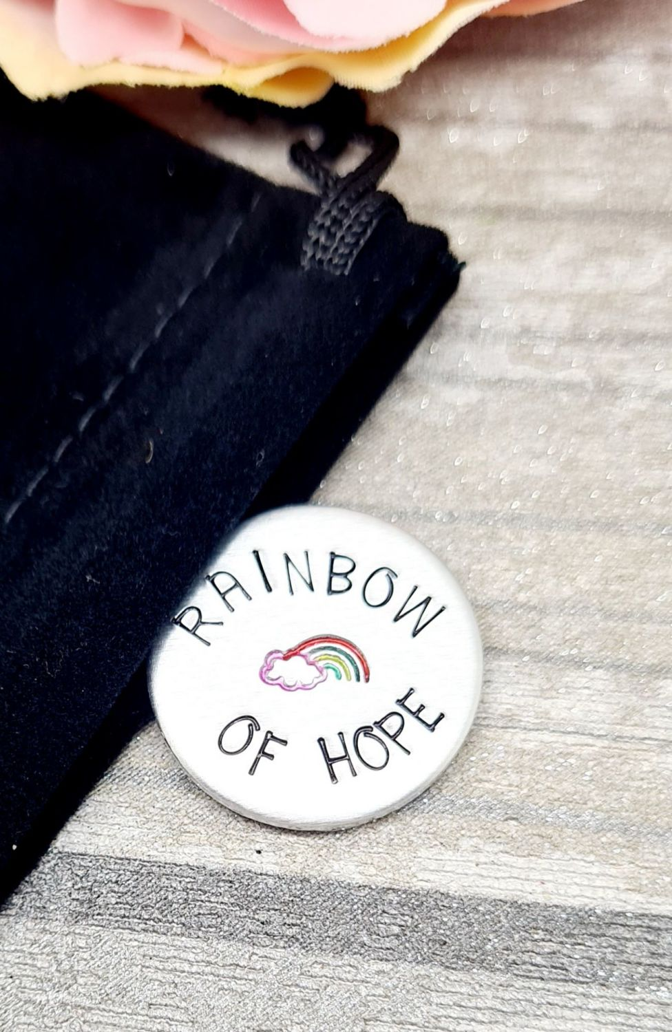 Rainbow Of Hope - Token