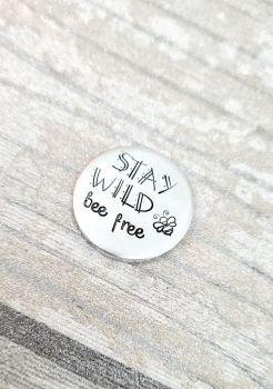 Stay Wild Token