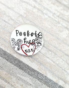 Pocket hug - Nan - Token