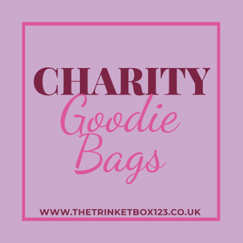 MIND Charity Goodie Bags