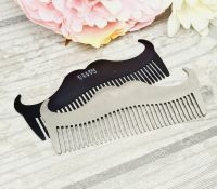 Personalised Comb