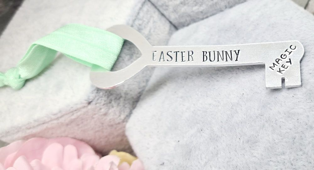 Easter Bunny's Magic Key