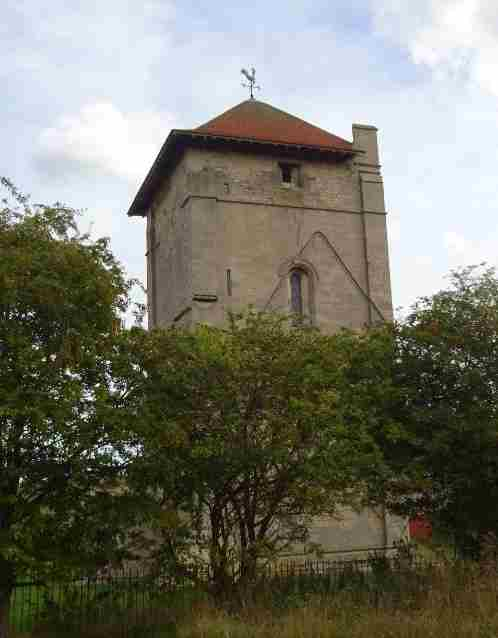 Temple Bruer Tower