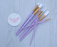 Cake Decorating Brushes / Stencil Brushes