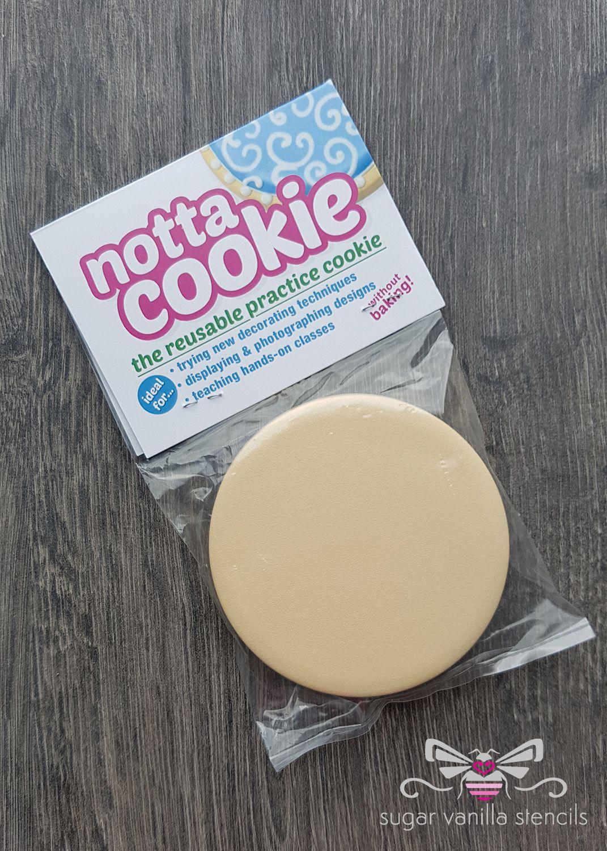 Notta Cookie