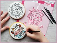 <!--003-->PYO Cookie Stencils