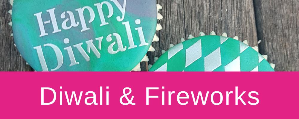 <!--002-->Diwali & Fireworks