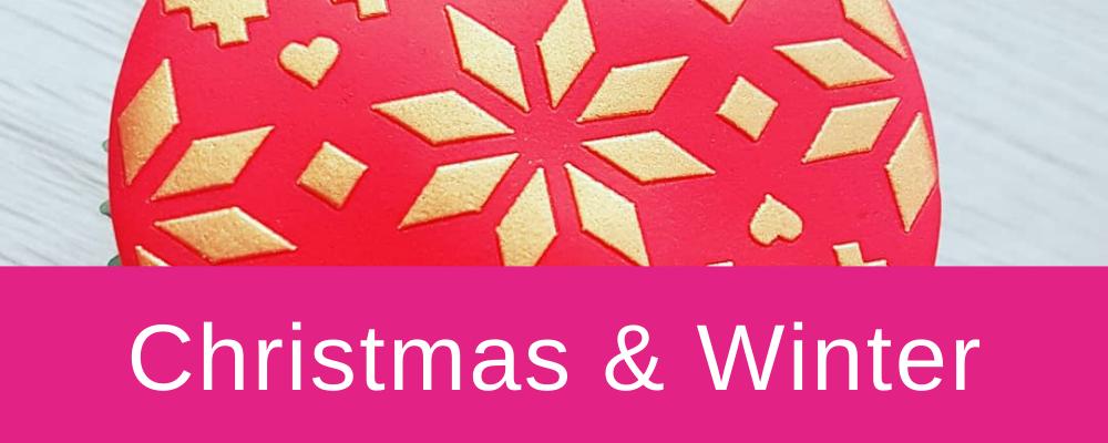 <!--003-->Christmas & Winter