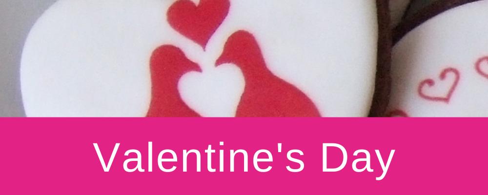 <!--005-->Valentine's Day
