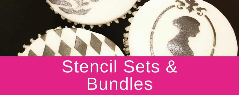 <!--007-->Stencil Sets & Bundles