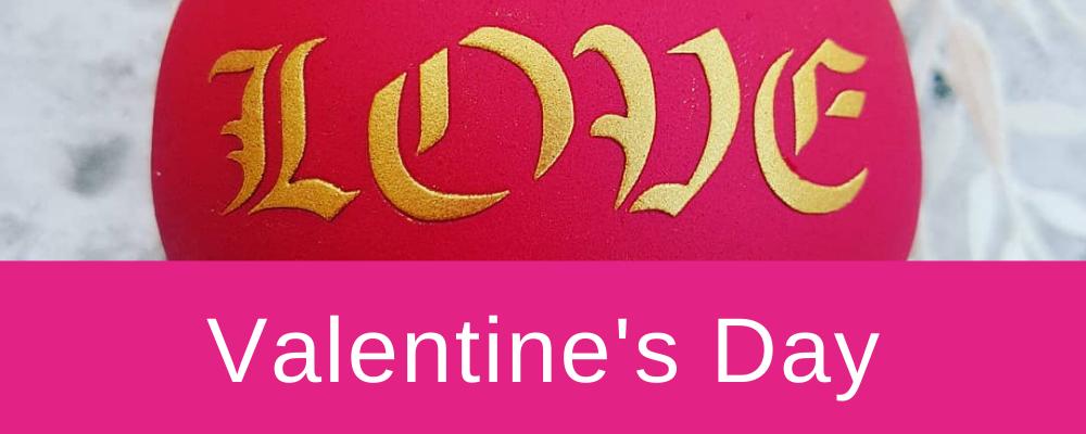 <!--007-->Valentine's Day