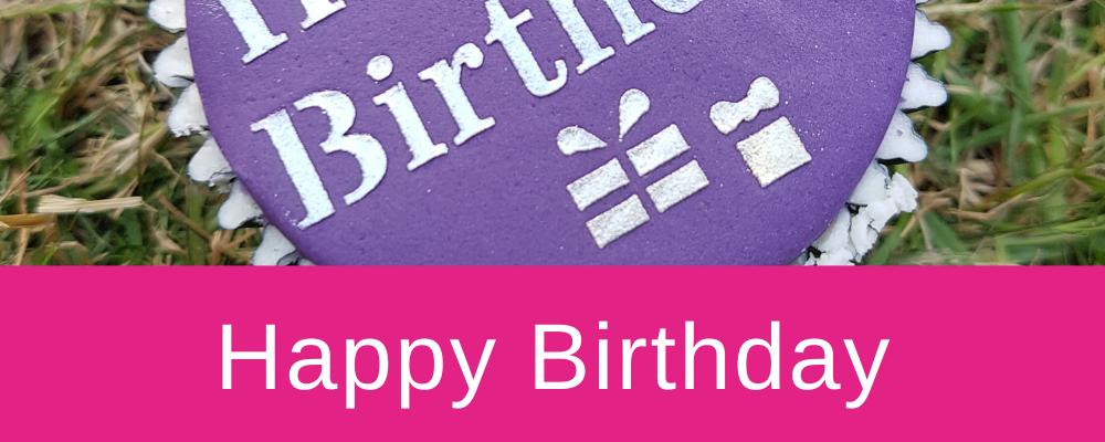 <!--001-->Birthdays