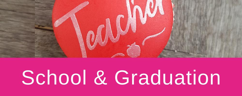 <!--008-->School & Graduation