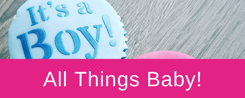 <!--002-->All things Baby!