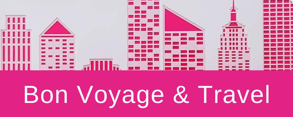 <!--009-->Bon Voyage