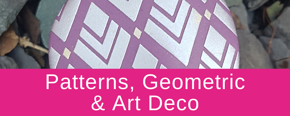 <!--005-->Patterns, Geometric & Art Deco