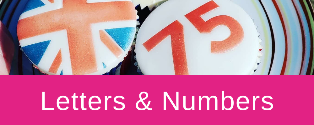<!--010-->Letters & Numbers