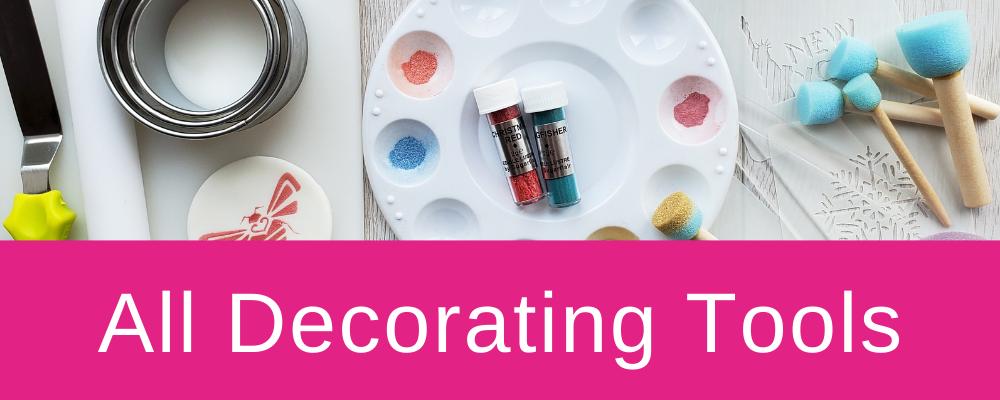 <!--004-->All Decorating Tools