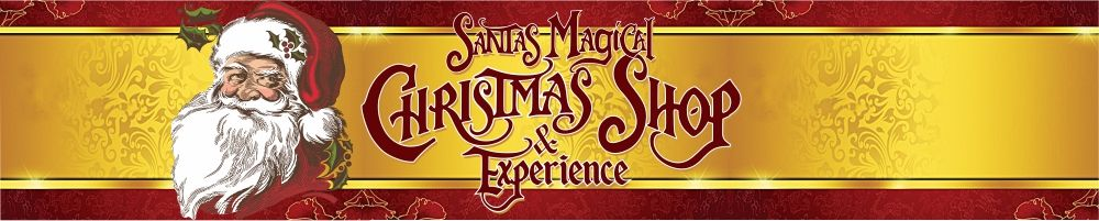 Santa's Magical Grotto Experience, Coalisland NI