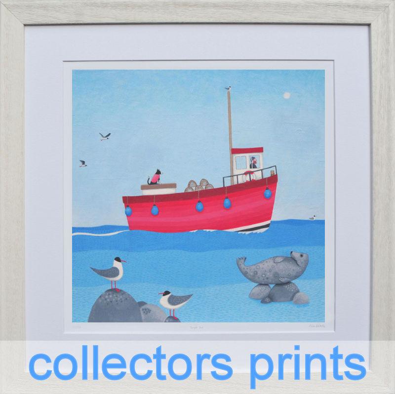 Special Collectors Edition Prints