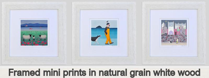 wwidget mini prints