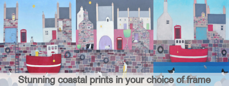 wwidget coastal prints