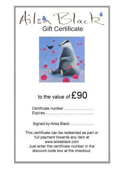 £90 Gift Voucher