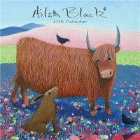 blog ailsa black 2018 calendar cover