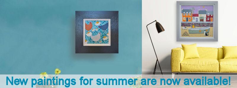 wwidget summer exhibition4