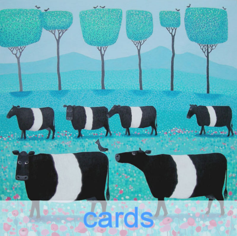 cards for sale in shop