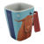 broon coo mug cut out