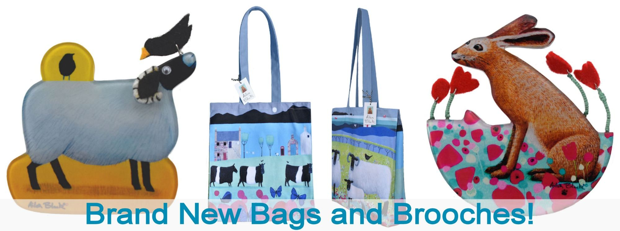 bags and brooches 2