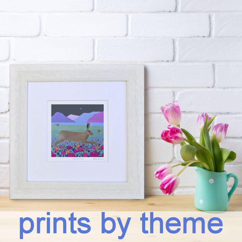 Prints by Theme