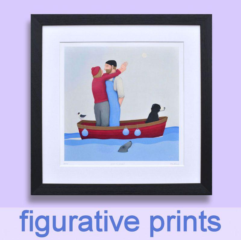 Figurative Prints