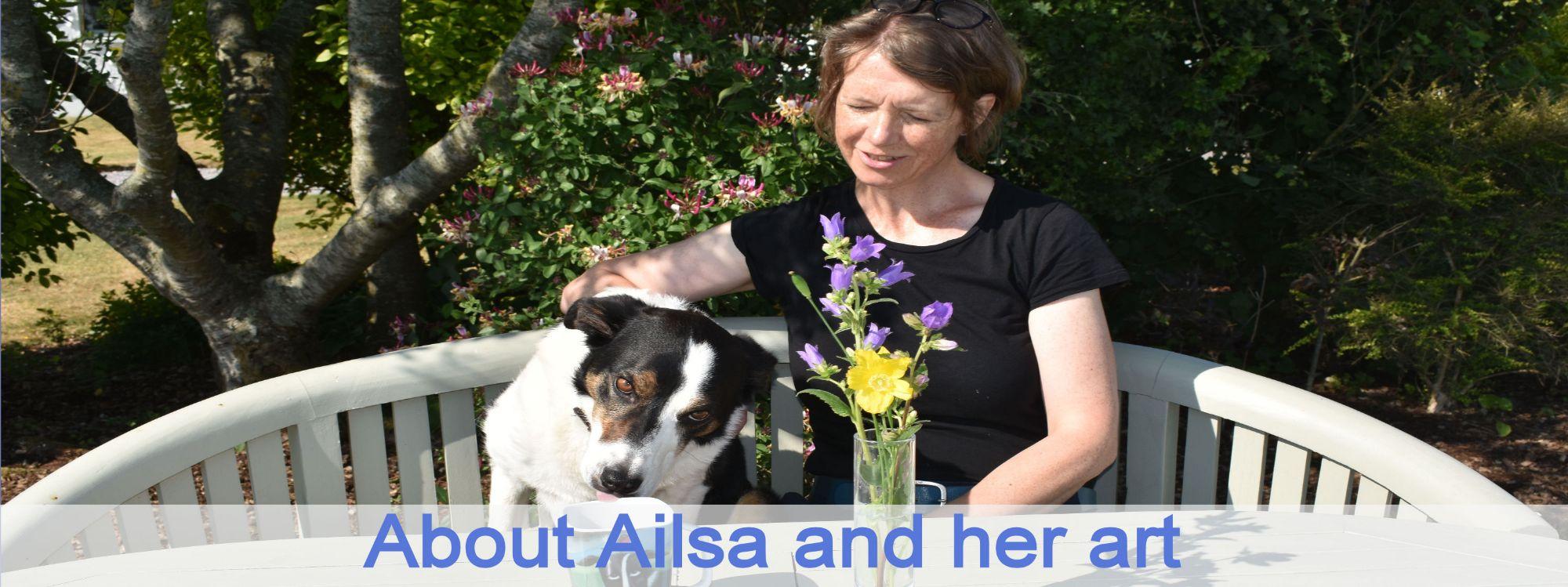 about ailsa