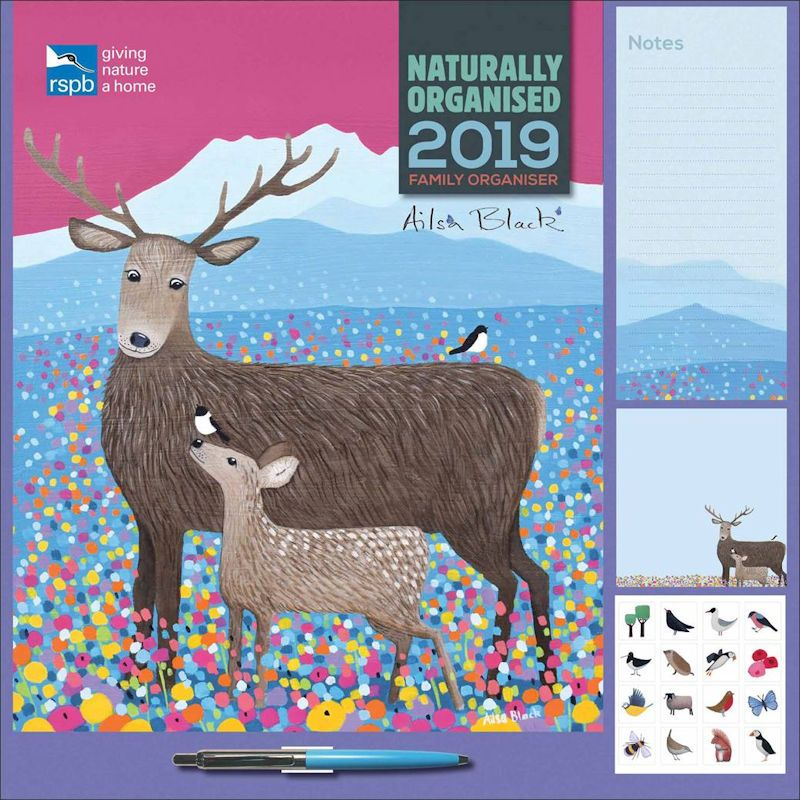 rspb year planner for web