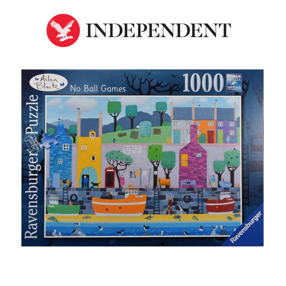 independant best jigsaw puzzles