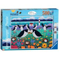 The Puffinry Jigsaw Puzzle