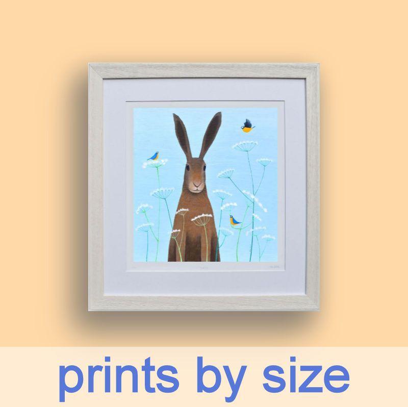 Prints by Size