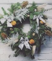 Christmas Wreath Workshop Sat 30th Nov