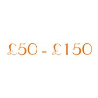£50-£150