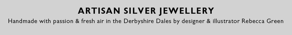 Artisan Silver Jewellery