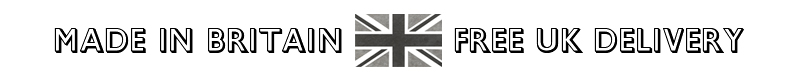 Made in Britain Free UK delivery